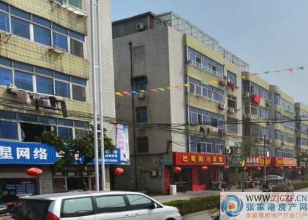 张家港银苑中路小区