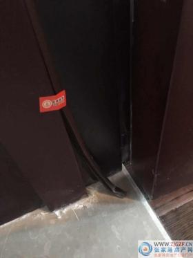 张家港朗诗国泰城被爆装修质量缺陷,网友声称朗诗国泰城欠给所有业主一个交代!