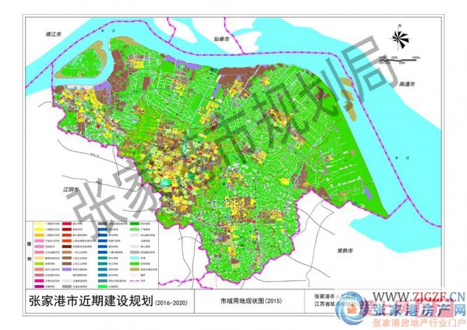 乐余镇,凤凰镇,南丰镇,大新镇,常阴沙现代农业示范园区和双山岛生态