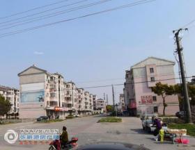 华尔润新村小区