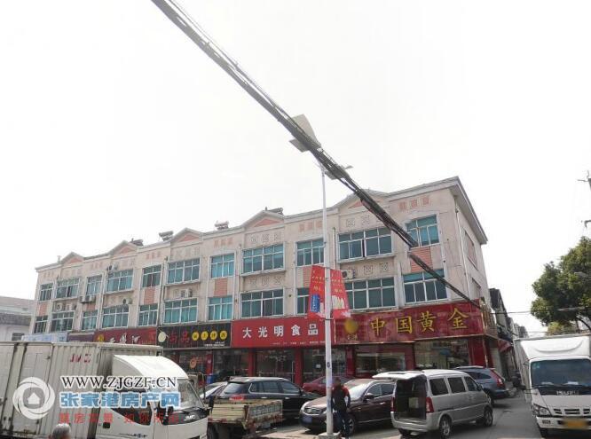 张家港教师新村