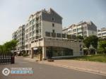 张家港白鹿花苑小区照片
