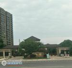 张家港国泰润园小区照片