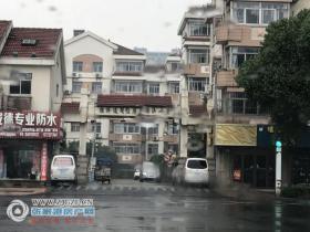 张家港花园浜经济适用房