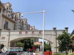 张家港旺西花苑小区照片