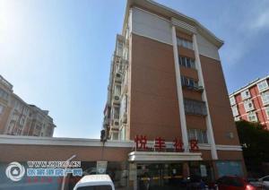 悦丰新村小区图片