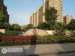 张家港阳光绿城小区照片