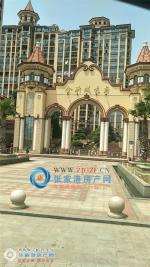 ca925金新城悦府小区照片