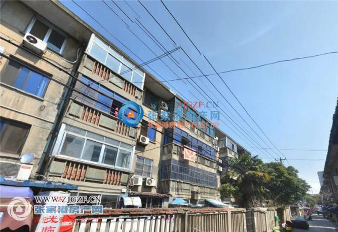 张家港南门新村小区照片